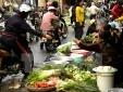 Giá các loại rau, củ, quả cận ngày Tết tăng gấp hơn 3 lần