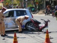 51 người chết, bị thương vì tai nạn giao thông ngày mùng 1 Tết