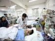 264 người chết, bị thương vì tai nạn giao thông trong 4 ngày Tết