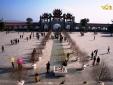 Ngôi chùa có chính điện lớn nhất VN và sự tích giếng thần không bao giờ hết nước