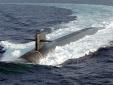 USS North Carolina: ''Sát thủ thầm lặng' sắp đến Hàn Quốc của Mỹ