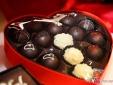Độc đáo chocolate cho ngày lễ tình nhân Valentine