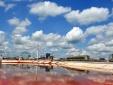 Đường ống chứa chất xút độc hại của Nhà máy alumin Tân Rai vỡ