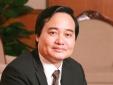Bộ trưởng Phùng Xuân Nhạ: 'Đừng đòi hỏi sách giáo khoa'
