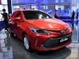 Chính thức trình làng Toyota Vios 2016 với thiết kế mới