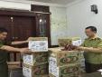 3000 thùng bánh kẹo Thái Lan hết đát được 'gia hạn' sử dụng