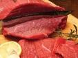 Làm sao để phân biệt thịt lợn 'đội lốt' thịt bò?