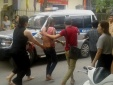 Thiếu phụ bị kẻ lạ cắt tóc, đổ xăng thiêu sống ở Quảng Trị vừa ly hôn