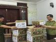 Tin an toàn thực phẩm hot ngày 28/4: Bánh kẹo Thái Lan hết đát được 'gia hạn' sử dụng
