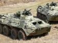 Tin tức mới nhất về Ukraine ngày 29/4: Nga ồ ạt đổ vũ khí 'khủng' vào Crimea