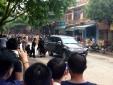 Giám đốc Công an tỉnh Lạng Sơn nói về vụ đấu súng bắt tội phạm ma túy