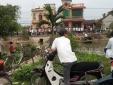 Nam Định: Con đòi bỏ học, mẹ quẫn trí gieo mình tự tử
