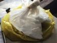 Tin hot an toàn thực phẩm ngày 29/4: Dừa trắng 'nõn' sau 7 ngày nhờ bột ăn mòn da tay