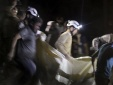 Tình hình chiến sự Syria mới nhất: Bệnh viện Syria lại bị không kích, nhiều người chết