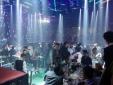Cảnh sát ập vào quán bar, 300 dân chơi Sài Thành đang lắc lư vội bỏ chạy