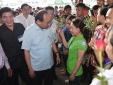 Thủ tướng Nguyễn Xuân Phúc đối thoại trực tiếp với 3000 công nhân