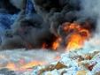 Cháy lớn tại Đồng Nai: 'Hồn xiêu phách lạc' vì ngọn lửa cao hàng trăm mét