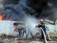Tin tức thời sự 24h ngày 1/5: Đồng Nai cháy lớn, ngọn lửa cao hàng trăm mét