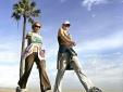 Tránh trầm cảm hãy đi bộ 4.000 bước mỗi ngày