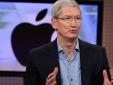 Tim Cook tin rằng Apple Watch sẽ cứu công ty