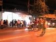 Truy bắt hung thủ gây ra vụ va quẹt giao thông rồi đâm chết người