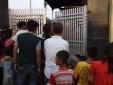 Nghi án chồng đổ xăng thiêu sống cả nhà: Con trai đã tử vong theo bố mẹ