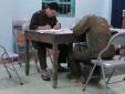 Đột nhập vào khu tập thể ăn trộm 8 chiếc quần áo lót cô giáo
