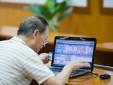 Thị trường chứng khoán: Tin xấu làm hai mã HAG và HNG đỏ rực
