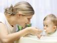 Trẻ dưới 1 tuổi ăn nhiều muối có thể mắc bệnh tim