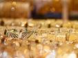 Cập nhật giá vàng trong nước ngày 5/5/2016: Vàng và đô 'rủ nhau' cùng giảm