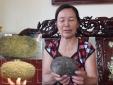 Đi tìm sự thật về vật cứng có lông trị giá hàng chục tỉ đồng trong dạ dày lợn ở Hà Nội