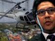 Máy bay chở Thứ trưởng mất tích bí ẩn sát kỳ tranh cử, Malaysia lại gặp hạn?
