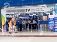 Vụ nữ PG mặc bikini: Siêu thị Trần Anh bị phạt 40 triệu đồng
