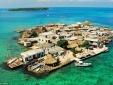 Khám phá cuộc sống trên những hòn đảo đông đúc nhất thế giới