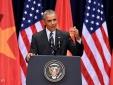 Đôi điều về tài diễn thuyết 'thần sầu' truyền cảm hứng của ông Obama
