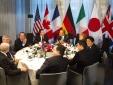 G7 sẽ phản đối mạnh mẽ âm mưu biến Biển Đông thành 'chảo lửa quân sự'