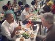 Bữa bún chả 6 USD của ông Barack Obama và 6 'bí mật' có thể bạn chưa biết?