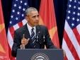 Trung Quốc lại phát ngôn sốc về Biển Đông sau khi bị ông Obama 'nhắc khéo'