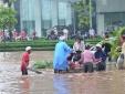 Cả thập kỉ Hà Nội mới có trận mưa tháng 5 'khủng' như vậy