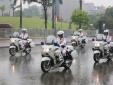 Cảnh sát dẫn đoàn đưa đón ông Obama hé lộ bí mật đặc biệt