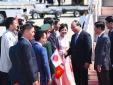 Hôm nay Thủ tướng Nguyễn Xuân Phúc dự hội nghị cấp cao G7 mở rộng tại Nhật Bản