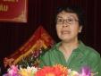Phu nhân Phó Thủ tướng Vương Đình Huệ trúng cử ĐBQH