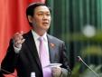 Phó Thủ tướng Vương Đình Huệ: 'Trước mắt chưa tăng phí BOT'