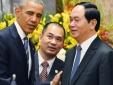 Sốc: Phiên dịch viên của Tổng thống Obama ở Việt Nam sẽ bỏ nghề