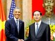 Tổng thống Obama đem lại lợi ích kinh tế không ngờ cho Việt Nam