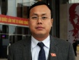 Con trai nguyên Bí thư Hà Nội Phạm Quang Nghị trúng cử Đại biểu Quốc hội