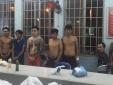 Tin pháp luật an ninh 24h qua: Đường dây 'hút máu' gái mại dâm Sài Gòn