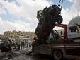 Tình hình chiến sự Syria: Hàng chục chỉ huy chiến trường al-Nusra Front thiệt mạng