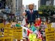 Toàn cảnh 'cuộc nổi loạn' của những người căm ghét Donald Trump