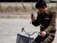 Người Triều Tiên thành tội đồ phản quốc nếu dùng điện thoại Trung Quốc